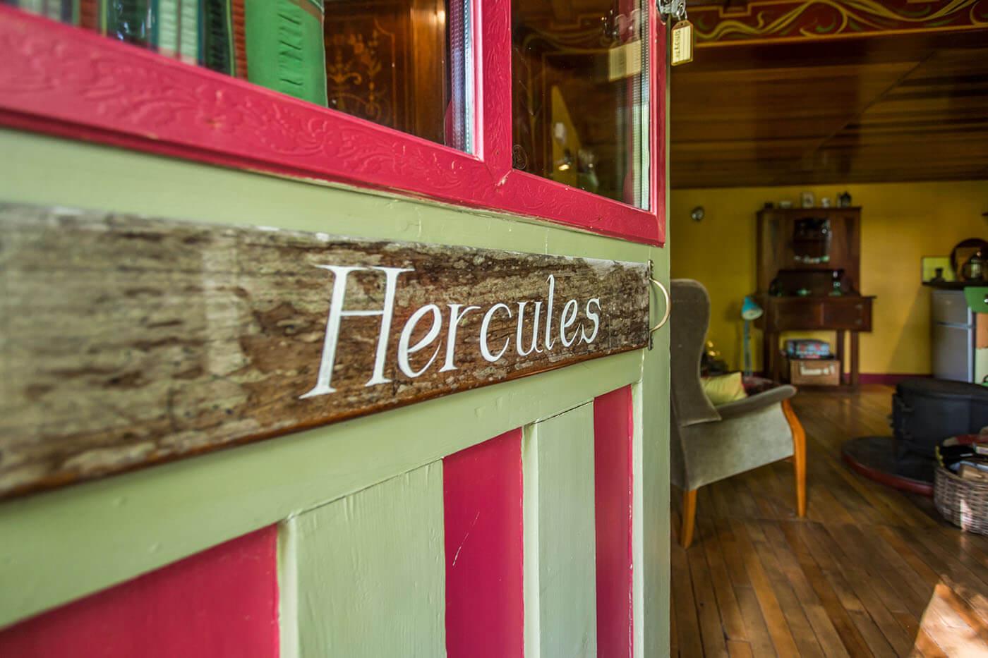 Spring Park Hercules